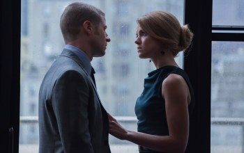 ben mckenzie,erin richards,Gotham,готэм