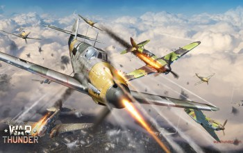 gaijin entertainment,war thunder,симулятор,mmo,dagor engine,Самолёт,pc