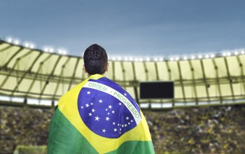 flag,football,Brasil