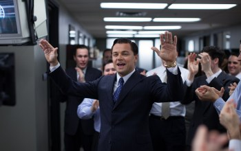 офис,костюм,лео дикаприо,leonardo dicaprio,The wolf of wall street