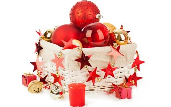 box,balls,рождество,Merry,christmas,decoration
