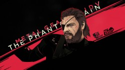 ground zeroes,kojima productions,big boss,naked snake,Metal gear solid v: the phantom pain