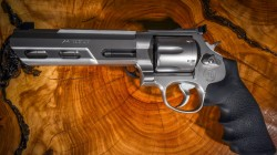 револвер,smith and wesson