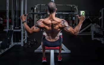 bodybuilding,back,workout