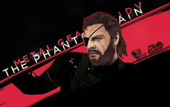 naked snake,ground zeroes,big boss,Metal gear solid v: the phantom pain,kojima productions