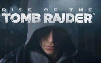 rise of the tomb raider,lara croft,капюшон