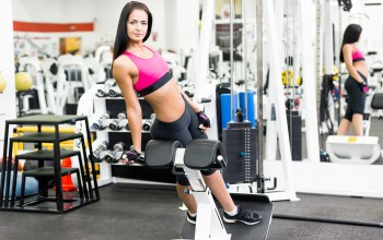 exercise machine,look,gym