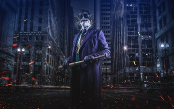 Gotham,joker,anthony beaudan