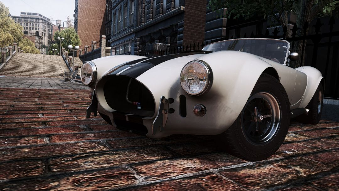 shelby cobra,автомобиль,Need for speed most wanted 2012,ракурс