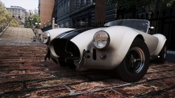 shelby cobra,ракурс,автомобиль,город,Need for speed most wanted 2012