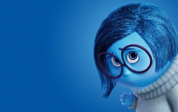 five emotions,adventure,pixar animation studios,Inside out,sadness