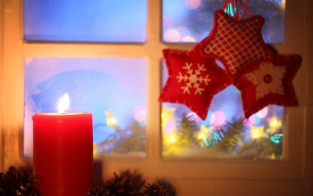 light,xmas,candle,Merry,lantern,Window,christmas,decoration