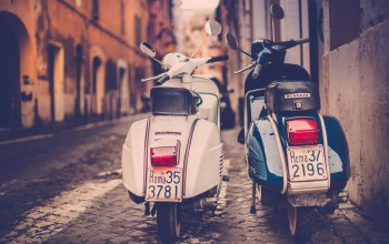 photo,Мотороллер,rome,photographer,piaggio,Jamie frith