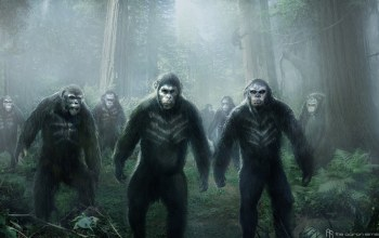 dawn of the planet of the apes,Планета обезьян: революция,caesar