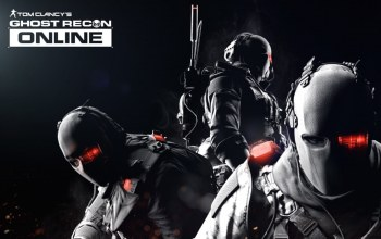 phantom pack,фантомы,Tom clancys ghost recon online,patch 12.0