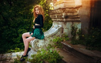 russian,modeling,fashion,girl,view,dress,attractive