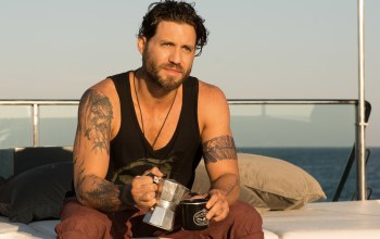 edgar ramirez,На гребне волны,эдгар рамирес,яхта,point break