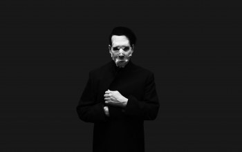 исполнитель,альбом,the pale emperor,2015,Marilyn manson,alternative rock