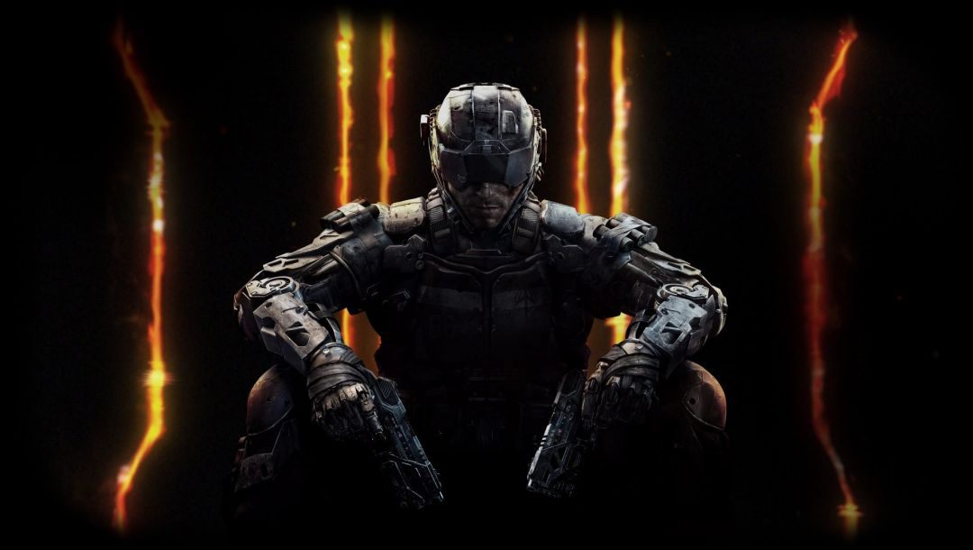 пистолеты,солдат,Call of duty: black ops 3,шлем