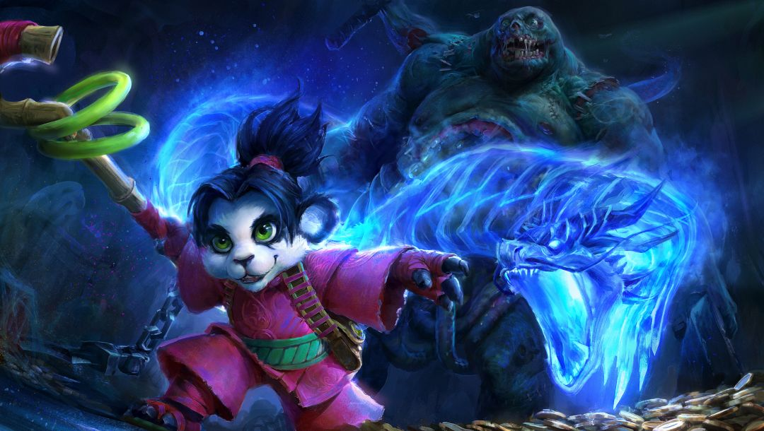 warcraft,stitches,heroes of the storm