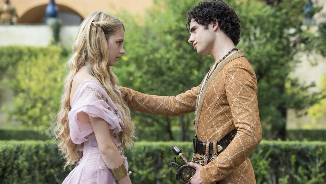Exclusive,tv series,nell tiger free,season 5,game,thrones,of,2015,year,Game of thrones