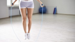 Jump rope,Fitness,Aerobic,slippers,gym