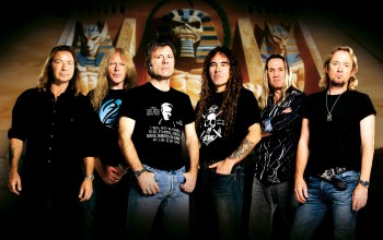 Iron maiden,heavy metal