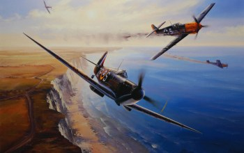 Messerschmitt bf 109,painting,drawing,war,battle of britain,supermarine spifire,ww2,dogfight