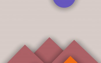 abstraction,design,circles,colors,line,5.0. lollipop,triangles