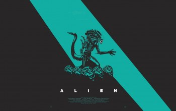 anniversary,Alien,35th ,poster