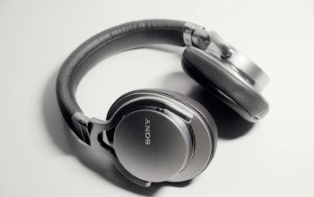 sony,headphone,White,mdr-1a,prestige