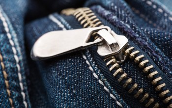 Jeans,Metal zipper,fabric