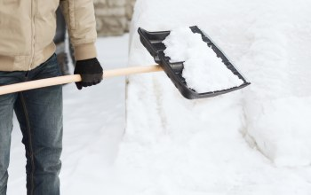 snow shovel,winter,gloves,snow