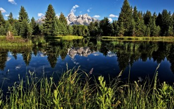 wyoming,Teton national park