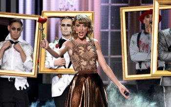 выступление,taylor swift,american music awards 2014