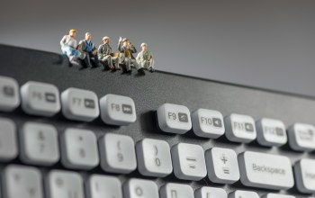 keyboard,workers