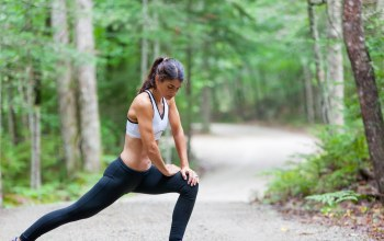 forest,jogging,warm up,running,Road,workout,woman