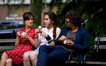 begin again,hailee steinfeld,Mark ruffalo,keira knightley,Хоть раз в жизни