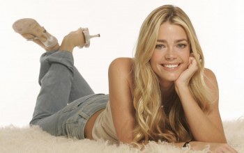 дениз ричардс,актриса,Denise richards,улыбка