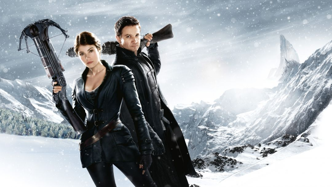 Hansel & gretel,gretel,witch,witch hunters,&,hansel,and,hansel and gretel