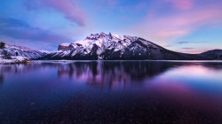 mountain,lake,canada,Banff,alberta
