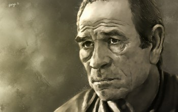 tommy lee jones,актер,Томми ли джонс