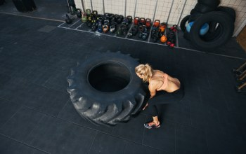 back,muscles,workout,crossfit,giant tire