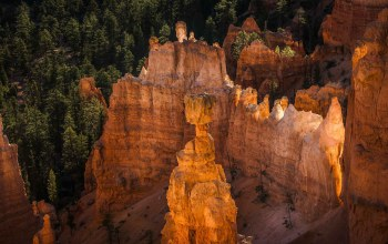 сша,скалы,юта,Bryce canyon national park
