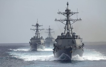 uss michael murphy (ddg 112),The guided-missile destroyers uss halsey (ddg 97)