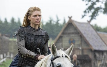 историческая,katheryn winnick,Vikings,викинги