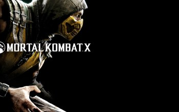 warner bros. interactive entertainment,Mortal kombat x,скорпион,netherrealm studios
