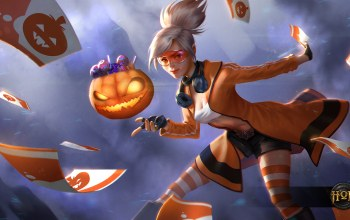 Tarot,Карты,Карты,очки,trick-or-treat,heroes of newerth