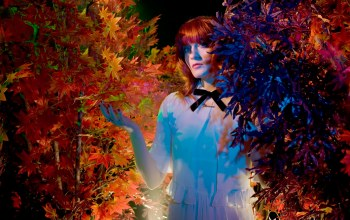 Florence and the machine,инди-рок,инди-поп,Florence leontine mary welch