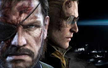 big boss,metal gear solid v: ground zeroes,джек,биг босс,jack